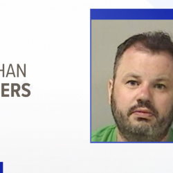 Evangelical Pastor Faces Prison Time After Recording Child Changing Her Clothes