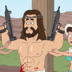 Angry Christian Mom: Netflix Must Be Canceled Over Cartoon Mocking Jesus
