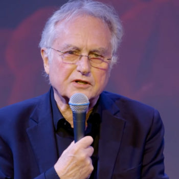 "Richard Dawkins: It's ""Wise and Sensible"" to Abort Fetuses with Down Syndrome"