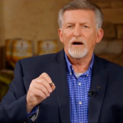 "Rick Wiles: Americans Are Being Oppressed by ""Jewish Tyrants"""