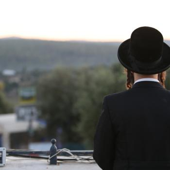 An Orthodox Rabbi in Israel Was Outed as a Convert-Seeking Christian