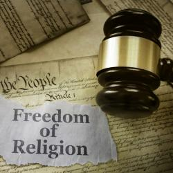 Religious Liberty Shouldn't Be More Sacred than Other Rights