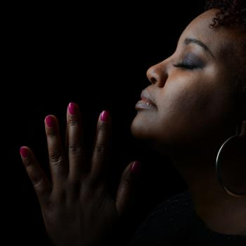 """A Black Woman's Prayer to """"Hate White People"""" Is Generating Predictable Backlash"""
