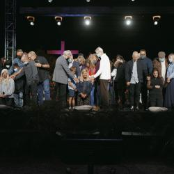 Saddleback Church Counters Southern Baptists by Ordaining Three Women as Pastors