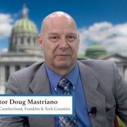 Christian Lawmaker Threatens to Dox Reporter for Describing Him Accurately
