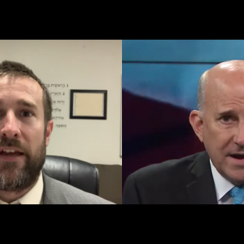 """GOP Lawmaker Who Made $5,500 """"Donation"""" to Hate-Preacher Says It Was a Mistake"""