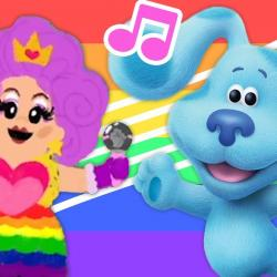 """Angry Christian Mom: The """"Blue's Clues"""" Pride Video is an Abomination!"""