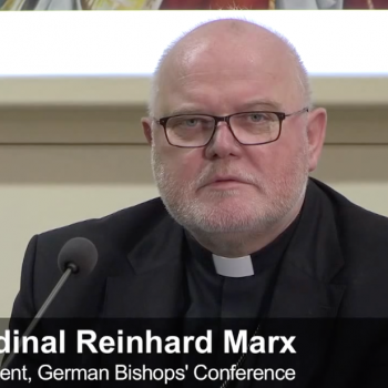 German Cardinal Offers to Resign Over Catholic Church's Sex Abuse Failures