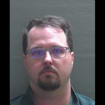Florida Pastor Arrested AGAIN for Recording Kids in Church Bathroom