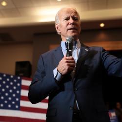 Biden Reverses Hyde Amendment's Abortion Funding Ban in Historic Budget Proposal