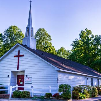 Most Protestant Pastors Say the Importance of Denominations is Fading Away
