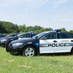 """Chesapeake (VA) to Add """"In God We Trust"""" to Vehicles to Stop """"Divisive Rhetoric"""""""