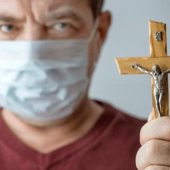 """Catholics: MI's Mask Mandate Violated Our """"Sincerely Held Religious Beliefs"""""""