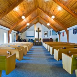 The Episcopal Church Is Dying. Should We Be Upset About This?