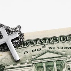 Evangelical Writer: We Must Thank the Christian God for Capitalism