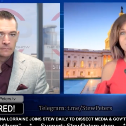 After Celebrating the Capitol Rioters, DeAnna Lorraine Now Blames the FBI