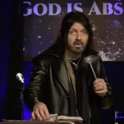 "Christian ""Prophet"": If You Curse Me, God ""Will Let Me Hear Your Conversation"""
