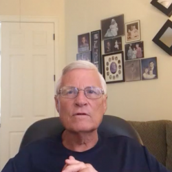 FL Pastor Who Spread COVID Conspiracies Currently in Hospital Battling COVID