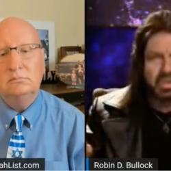 Evangelist Robin Bullock: God Wants Donald Trump to Listen to Prophets Like Me