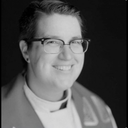 Meet the Lutheran Church's First Transgender Bishop