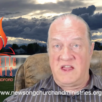 After Spreading COVID Misinformation, Pastor R. Loren Sandford Has Died of COVID