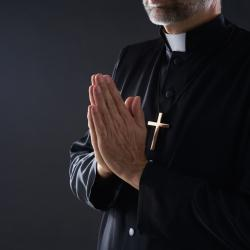 Catholic Court Punishes Priest Found Guilty of Child Sexual Abuse With… Prayer