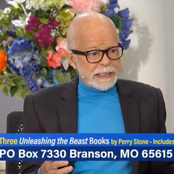 """Jim Bakker: The Enemies of Christianity Will Be """"Shooting the Prophets"""" Soon"""