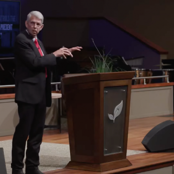 """David Barton: Southern Slaveowners Just """"Didn't Read"""" the Bible Much"""