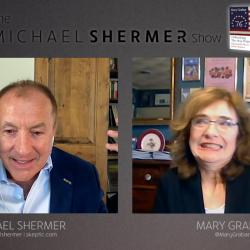 Shermer: Progressives Should Celebrate How Thomas Jefferson Impregnated a Slave