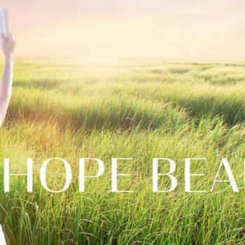 "Hope Beauty, a Christian Makeup Shop Created to ""Glorify God,"" Makes No Sense"