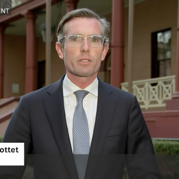 New South Wales' Next Premier Has a Troubling History of Catholic-Fueled Bigotry