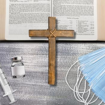 Survey: Pastors Who Talk About COVID Vaccines Overwhelmingly Encourage Them