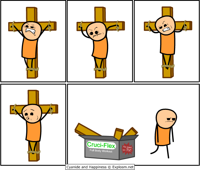Cyanide And Happiness Book Pdf