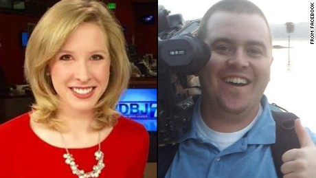 Virginia Man Who Shot and Killed WDBJ Journalists Said Jehovah Told Him to Act