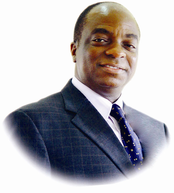 Nigerian Pastors Fleece Believers USA-Style: Bishop David