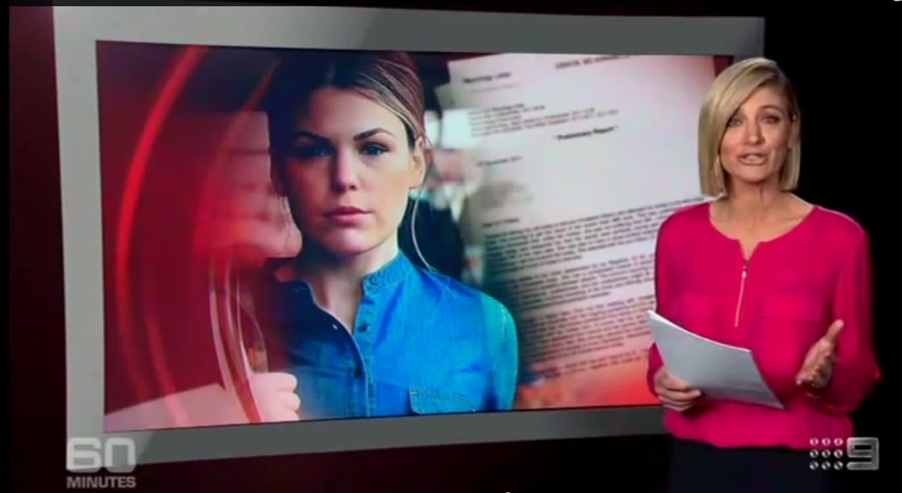 """To the Media Who Promoted Faux """"Wellness Guru"""" Belle Gibson: No, You Don't Get to Criticize Her Lack of Apology"""