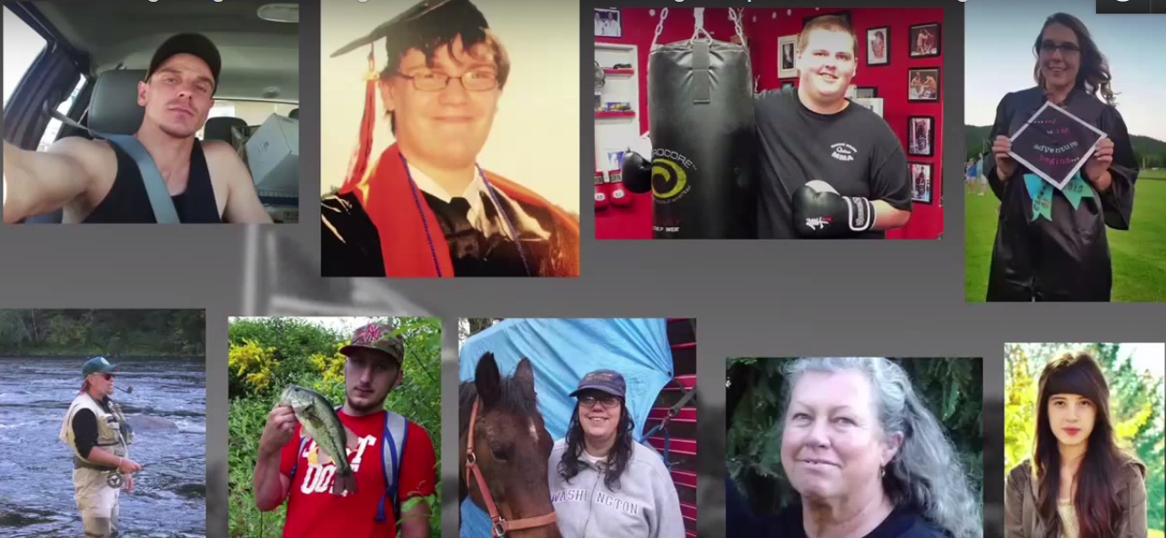 Did the Oregon Shooter Actually Target Christians? That Doesn't Appear to Be the Case