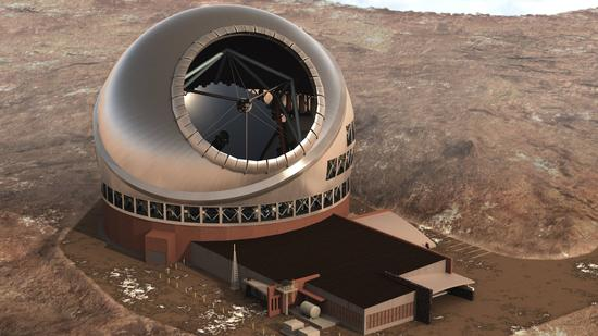 Superstition Wins Out as Hawaii Supreme Court Suspends Massive Telescope Construction