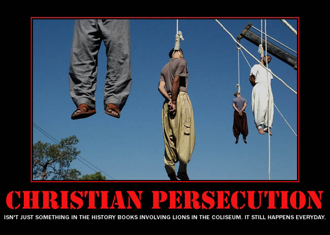 The Truth Behind a Viral Photo Claiming to Show 'Christian