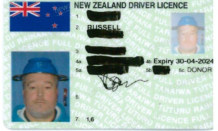 And this week, in New Zealand, a man named Russell proudly proclaimed his  membership in the Church of the Flying Spaghetti Monster when his driver\u0027s  license