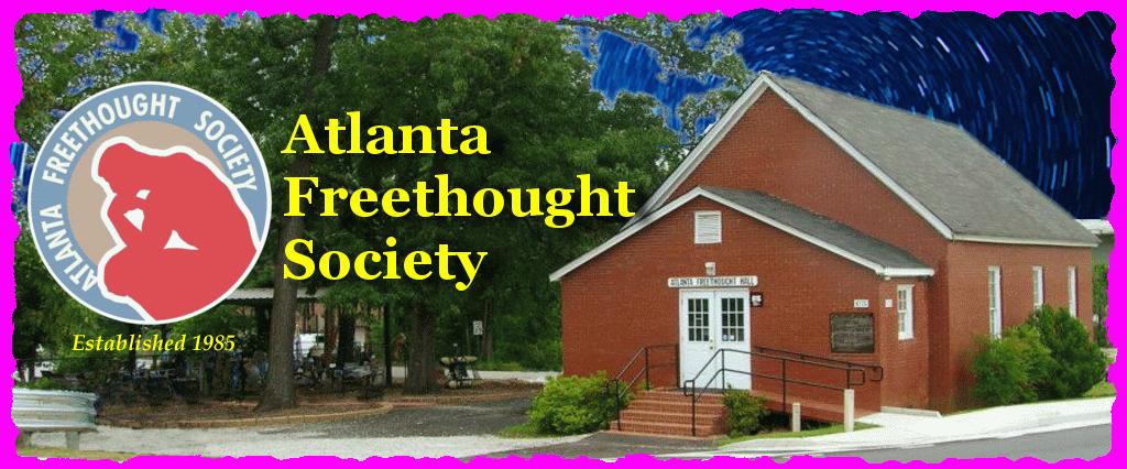 Atlanta freethought society